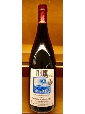 Wine DOMAINE CHAMONARD FLEURIE LA MADONE 2017