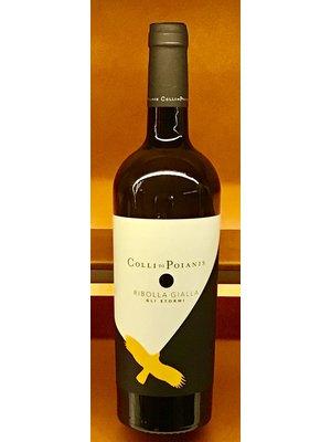 Wine COLLI DI POIANIS RIBOLLA GIALLA 2015