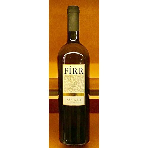 Wine CANTINE MIALI FIRR FIANO BIANCO 2015