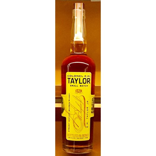 Spirits COLONEL E.H. TAYLOR SMALL BATCH BOURBON 100 PROOF