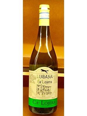 Wine CA LOJERA DI TIRABOSCHI LUGANA 2018