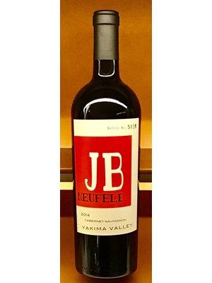 Wine JB NEUFELD CABERNET SAUVIGNON 2014