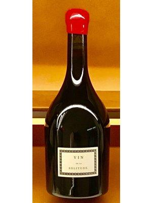 Wine DOMAINE DE LA SOLITUDE 'VIN DE LA SOLITUDE' CHATEAUNEUF DU PAPE 2017
