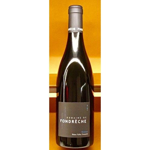 Wine DOMAINE DE FONDRECHE VENTOUX ROUGE 2016