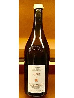 Wine MICHEL GAHIER ARBOIS BLANC MELON 'LA FAUQUETTE' 2014