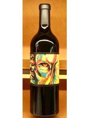 Wine WHITEHALL LANE TRE LEONI RED  2016