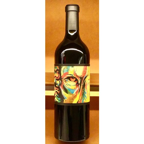 Wine WHITEHALL LANE TRE LEONI RED  2016