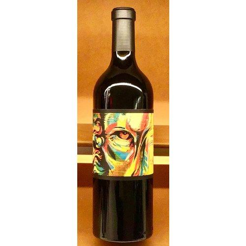 Wine WHITEHALL LANE TRE LEONI RED  2015