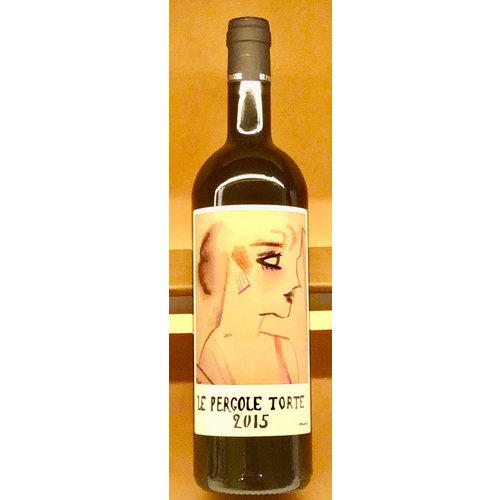 "Wine MONTEVERTINE ""LE PERGOLE TORTE"" 2015"