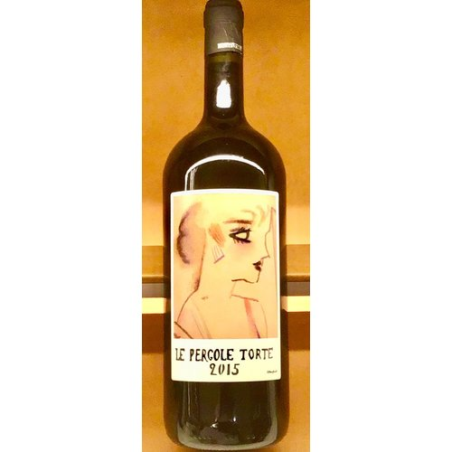 "Wine MONTEVERTINE ""LE PERGOLE TORTE"" 2015 1.5L"