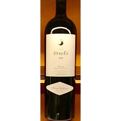 Wine ALVARO PALACIOS FINCA DOFI 2016 1.5L