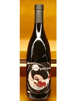 Wine WEINGUT PITTNAUER PANNOBILE 2016
