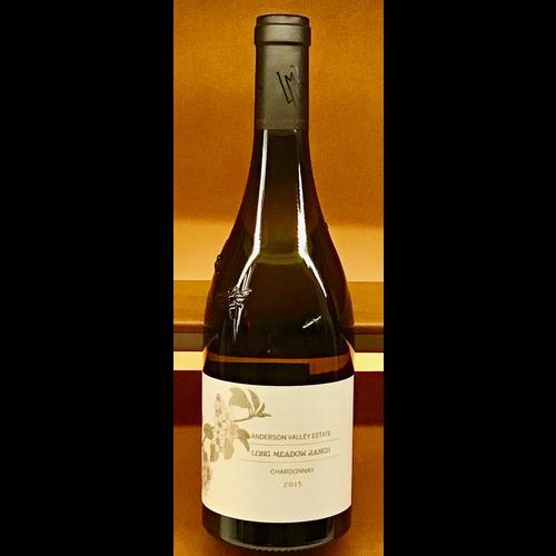 Wine LONG MEADOW RANCH ANDERSON VALLEY ESTATE TANBARK MILL VINEYARD CHARDONNAY 2015