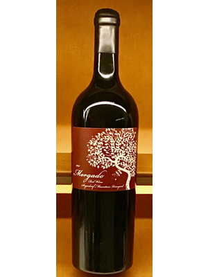 Wine MORGADO CELLARS SUGARLOAF MOUNTAIN PROPRIETARY RED 2015