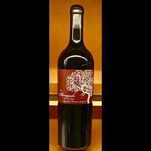 Wine MORGADO CELLARS SUGARLOAF MOUNTAIN PROPRIETARY RED 2015