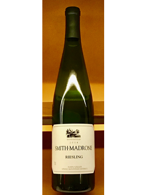 Wine SMITH MADRONE RIESLING 2014
