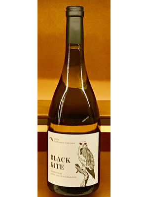 Wine BLACK KITE CHARDONNAY 'SOBERANES VINEYARD' 2014