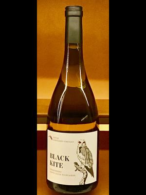 Wine BLACK KITE CHARDONNAY 'SOBERANES VINEYARD' 2014