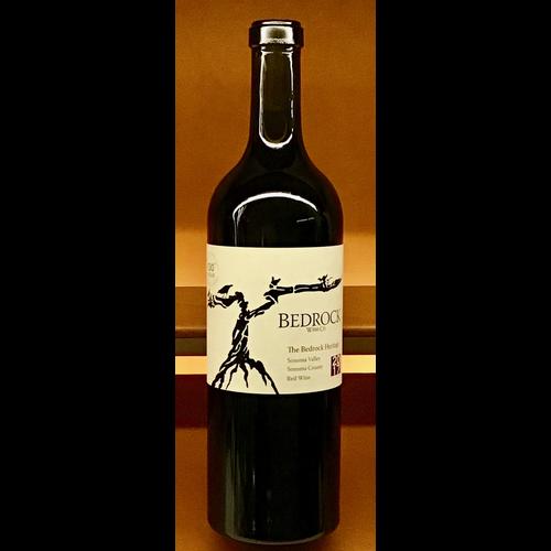 Wine BEDROCK WINE CO. 'THE BEDROCK HERITAGE' 2017