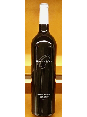 Wine OUTPOST ZINFANDEL 'HOWELL MOUNTAIN' 2016