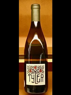 Wine TYLER CHARDONNAY 'SBC' 2015