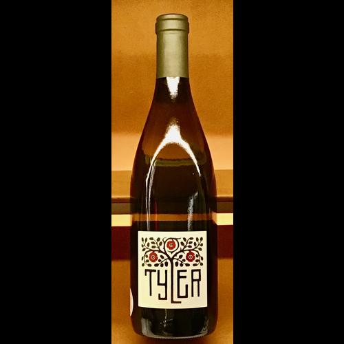 Wine TYLER CHARDONNAY 'SBC' 2016