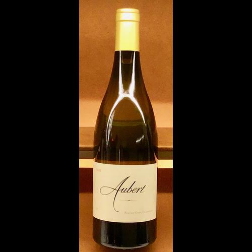 Wine AUBERT CIX SONOMA COAST CHARDONNAY 2016
