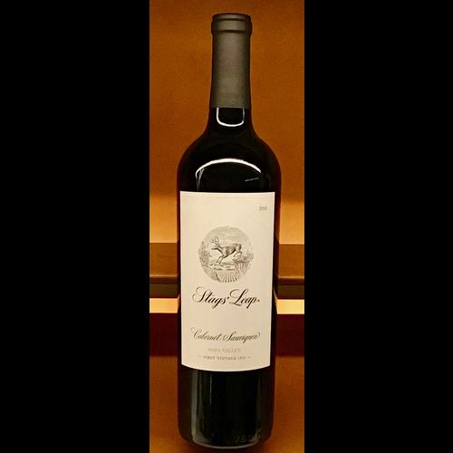 Wine STAG'S LEAP CABERNET SAUVIGNON 2015