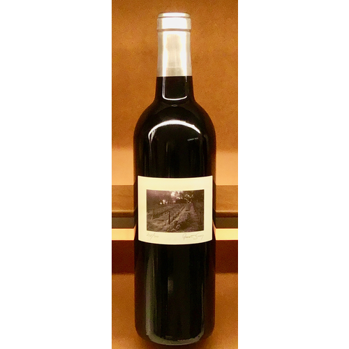 Wine ROBERT SINSKEY 'POV' 2014
