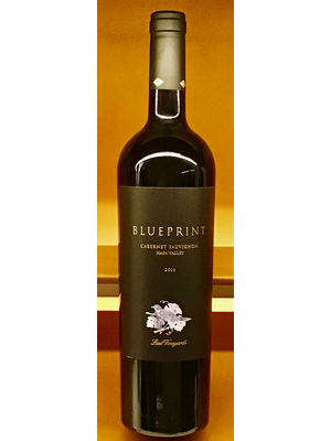 Wine LAIL VINEYARDS BLUEPRINT CABERNET SAUVIGNON 2016