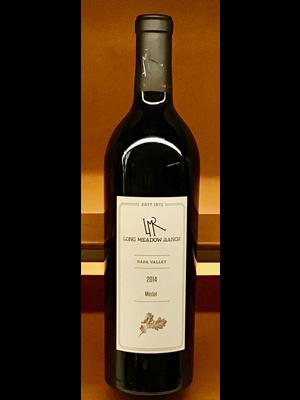 Wine LONG MEADOW RANCH MERLOT NAPA VALLEY 2015