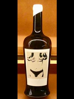 Wine SINE QUA NON 'ENTRE CHIEN ET LOUP' WHITE 2015