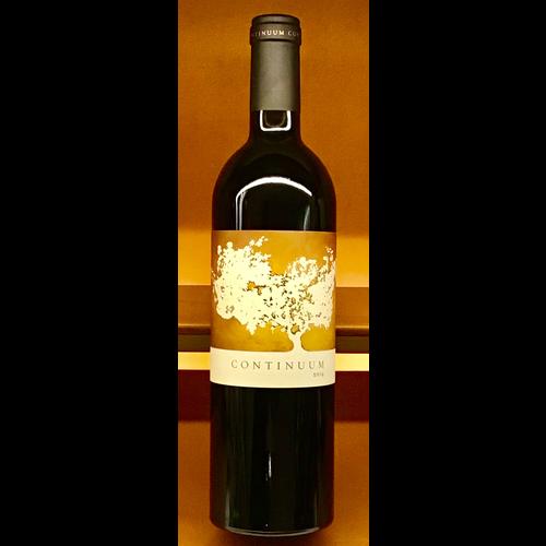 Wine CONTINUUM ESTATE PROPRIETARY RED 2014
