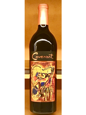 Wine COVENANT CABERNET SAUVIGNON BLEND 2016