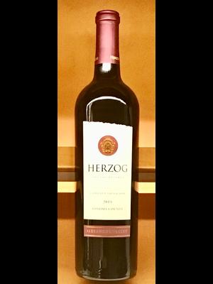 Wine HERZOG CABERNET SAUVIGNON ALEXANDER VALLEY SPECIAL RESERVE  2017