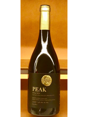 Wine PSAGOT PEAK RED BLEND 2014