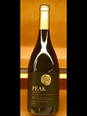 Wine PSAGOT PEAK RED BLEND 2014