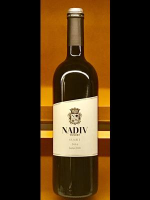 Wine NADIV WINERY RESHIT 2016
