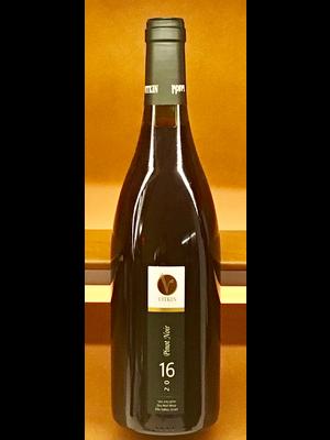 Wine VITKIN WINERY PINOT NOIR 2016