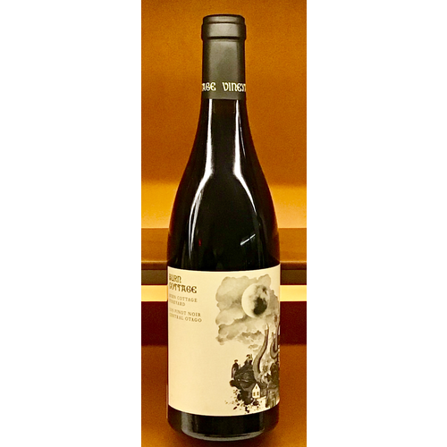 Wine BURN COTTAGE BURN COTTAGE VINEYARD PINOT NOIR 2016