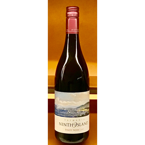 Wine NINTH ISLAND PINOT NOIR 2017
