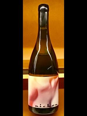 Wine NICHON BLANC 2015