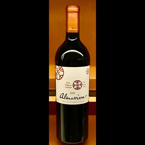 Wine ALMAVIVA PUENTE ALTO 2016