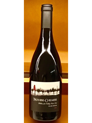 Wine TROUSSE-CHEMISE PINOT NOIR 'MCMINNVILLE-HYLAND VINEYARD' 2016