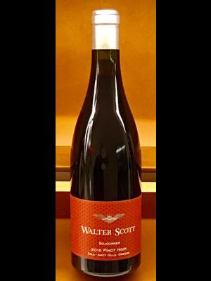 Wine WALTER SCOTT PINOT NOIR 'SOJOURNER' 2016