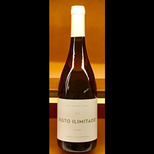 Wine XISTO ILIMITADO BRANCO 2016