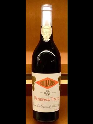 Wine VIUVA GOMES COLARES 1967