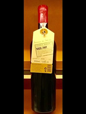 Wine SIDONIO DE SOUSA VINHO D'AUTOR 2009