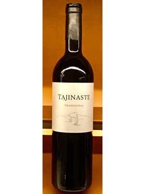Wine TAJINASTE TRADICIONAL 2015