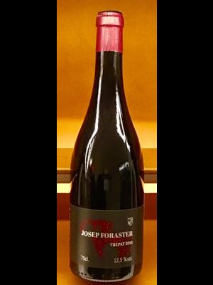 Wine JOSEP FORASTER CONCA DE BARBERA TREPAT 2015